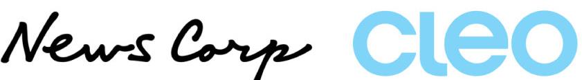 Cleo_Logo_news